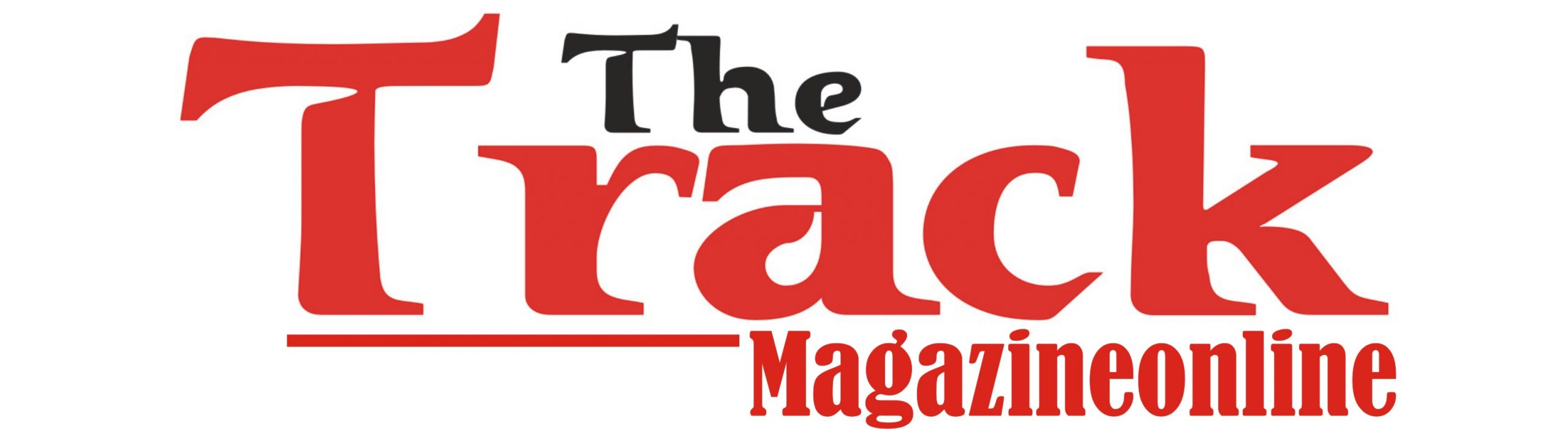 THE TRACK MAGAZINE NEWS