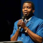 Pastor Adeboye: Why I cancelled crossover service