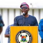 BREAKING: Lagos may ease curfew Friday – Sanwo-Olu